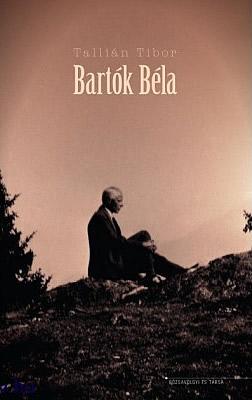 Bartók könyv