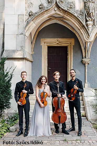 Korossy Kvartett